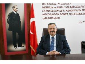 """Başkan Uysal, """"Milletimizin tarih yazdığı günü hep birlikte analım"""""""
