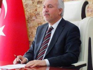 Bakan Kamil Saraçoğlu: Termal zengini Yoncalı Mahallemiz Kütahya için çok önemli