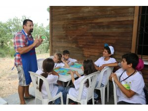 Balat Doğa ve Bilim Yaz Okulu başlıyor