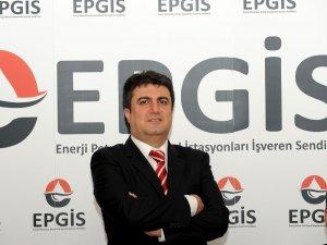 """EPGİS Başkanı Aktaş: """"Yeni Enerji Bakanı sektörün sorunlarına vakıf"""""""