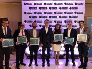 Penta Teknoloji, Bilişim 500'de en çok ödül kazanan şirket oldu