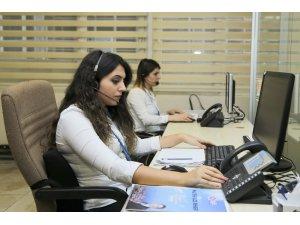 Maltepe Belediyesi ilk 6 ayda 35 bin sorun çözdü