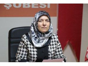 Memur-Sen'den 'Ebruz Özkan' tepkisi