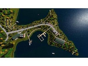 Çorum, Oğuz adasıyla su sporları ve doğa turizminde marka olacak