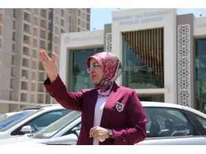 Meram'da tesis atağı sürüyor