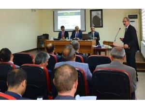 Koordinasyon Kurulu 2018 Yılı 3. toplantısı yapıldı