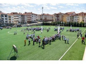 Altındağ Belediyesi Yaz Okulları, 11'inci yılında 11 bin çocukla açıldı