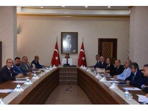 Kırıkkale'de İŞ-KUR aracılığıyla 3 bin 45 vatandaş işe yerleştirildi