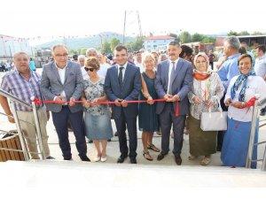 Park ve Bahçeler Müdürlüğü yeni alanına kavuştu