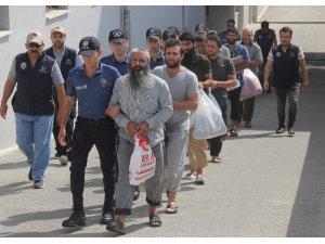 Kendisini 'şeyh' ilan edip mahkeme kurup 'kadı' oldu, tutuklandı
