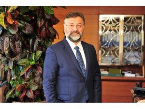 """Konutder ve Sur Yapı Yönetim Kurulu Başkan Elmas: """"Yeni kabine ülkemizi 2023, 2053 ve 2071 hedeflerine taşıyacak"""""""