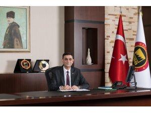 GSO yönetim kurulu başkanı ünverdi yeni hükümeti kutladı