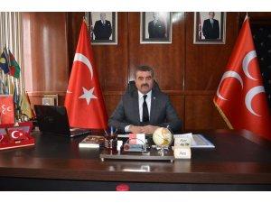 MHP'li Avşar'dan af açıklaması