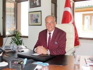 """Usta: """"Mudanya esnafı belediye başkanından öcü gibi korkuyor"""""""