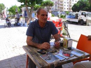 """Tabakoğlu'nun """"Söyleyemediklerim"""" adlı eseri okuyucuyla buluştu"""