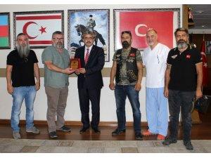 Nazilli, Büyük Anadolu Sürüşüne hazırlanıyor