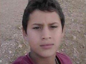 Şanlıurfa'da 15 yaşındaki çocuktan 3 gündür haber alınamıyor