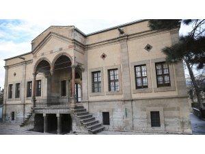 Kapadokya Üniversitesinin ilk yüksek lisans programı açıldı