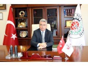 NTO Başkanı Özyurt'tan yeni kabine değerlendirmesi