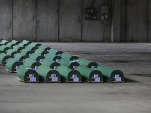 Srebrenitsa Katliamı 23. yılında