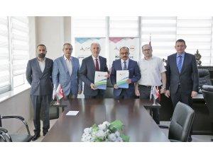 Kütahya Belediyesi'nin 2 milyon TL'lik projesi hayata geçirildi