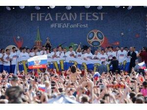 Ruslar yarı finalde İngiltere'yi destekleyecek