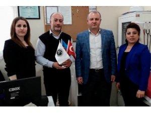 """ASİMDER Başkanı Gülbey: """"Türk'ün iki düşmanı Mladiç ve Sarkisyan'dır"""""""