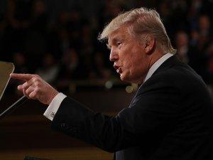 ABD Başkanı Trump: Almanya enerjide Rusya'nın esiri