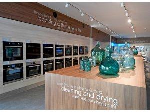 Vestel Avrupa showroom'unu Münih'te açtı