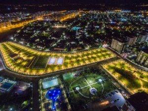 """Kocaeli'nden Diyarbakır'a """"Kardeşlik Parkı"""""""