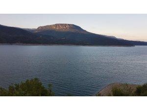 Samsun'da barajların yüzde 74'ü dolu