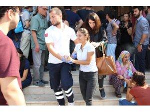 Soma Davası'nda 14 sanık ceza aldı, 37'si beraat etti