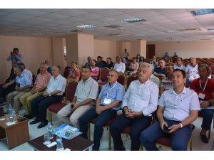 Kumluca'da hizmetiçi eğitim semineri