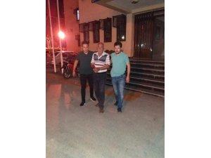 Adanalı kadını dolandıran zanlı Tarsus'ta yakalandı
