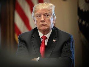Trump'tan Almanya'ya çok sert ifade