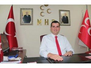 Aydın MHP'den yeni kabine açıklaması