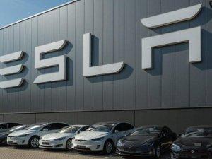 Tesla'dan dev Çin adımı