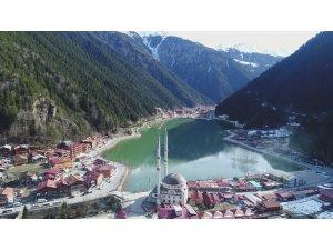 2018'in ilk 6 ayında Trabzon'u 425 bin 911 turist ziyaret etti