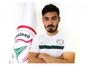 Muhammed Can Öztürk Elaziz Belediyesporda