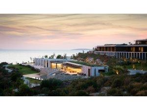 'Türkiye'nin En İyi Spa ve Wellness Oteli' ödülü sahibini buldu