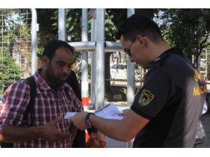 Ramazan Bayramını ülkesinde geçiren 34 bin Suriyeli dönüş yaptı