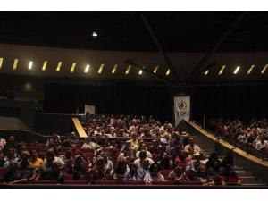 Silivri'deki bin 356 TOKİ konutu için kuralar çekildi