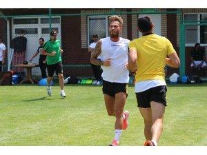 Evkur Yeni Malatyaspor'da Erol Bulut'tan transfer beklentisi