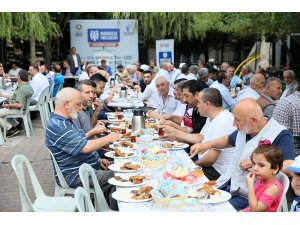 Esenler'de 150 kişilik ekiple mahalle tarama çalışmaları başladı
