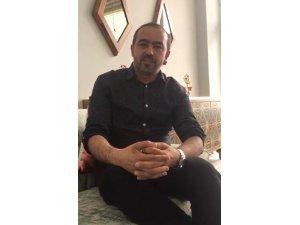 Kızlarının Adnan Oktar tarafından alıkonulduğunu iddia eden Elvan Koçak:
