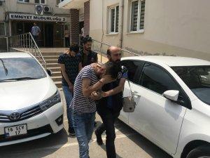 Bursa'da 3 kilo bonzai ele geçirildi