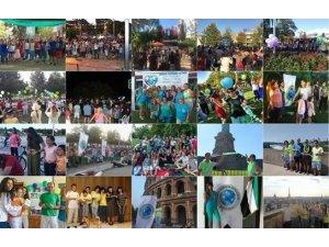 7 Temmuz Dünya Değişim Günü kutlandı