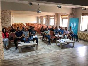 DAKA'dan 'Bilişsel Davranışçı Terapi' eğitimi