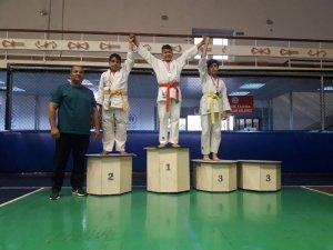 Yunusemreli judoculardan bir başarı daha