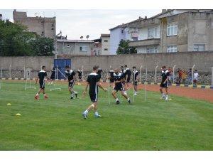 Fatsa Belediyespor yeni sezon hazırlıklarına başladı
